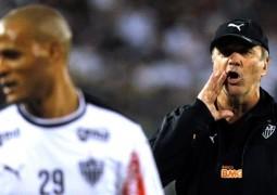 Atlético Mineiro perde em estreia na Libertadores