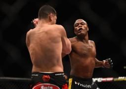 Novo exame de Anderson Silva testa negativo, porem lutador é cortado do TUF