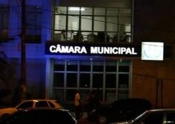 1ª Reunião Extraordinária é realizada na Câmara Municipal