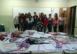 Curso técnico oferecido gratuitamente na Escola Oscar Prados, pode fechar por falta de alunos