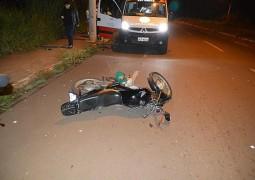 Em Patos de Minas, 17 acidentes de trânsito acontecem neste final de semana