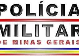 Jovem é preso em Carmo do Paranaíba após morder Policial