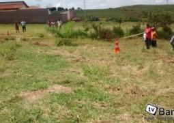 Adolescente de 17 anos é morto a facadas em Campos Altos