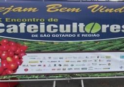 IX Encontro de Cafeicultores acontece em São Gotardo nesta quinta-feira