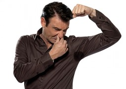 Cientistas desenvolvem perfume que fica mais cheiroso quando você começa a transpirar