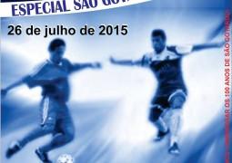 Empresários e funcionários, participem do tradicional Torneio de Futsal de Empresas em São Gotardo