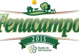 FENACAMPO 2015 começa nesta segunda-feira (13/07)