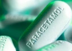 Garota morre após tomar vários comprimidos de PARACETAMOL