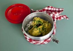 Aprenda a preparar sua marmita de uma maneira saudável e conservando os alimentos