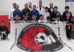 Vem aí a 3ª Copa Panda JIU-JITSU em São Gotardo