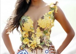 Denise Moraes candidata a Rainha da FENACEN 2015 convoca sua torcida para a Festa