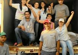 """Cooperativas e Escolas trabalham forte para o sucesso do """"Dia C"""" em São Gotardo"""