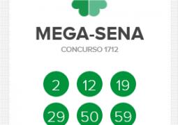 Mega-Sena acumula novamente e prêmio de sábado será de R$65 milhões