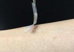 Adesivo 'inteligente' de insulina é promessa para diabéticos