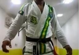 Lutador de jiu-jítsu reage em assalto e acaba morto pelo bandido