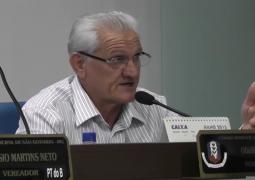 Vídeo: 10ª Reunião Extraordinária da Câmara Municipal de São Gotardo
