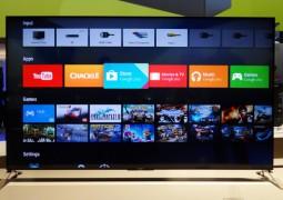 Sony apresenta primeira TV com sistema Android do Brasil