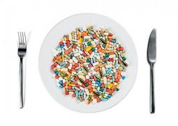Excesso de vitaminas pode causar câncer, alerta cientistas