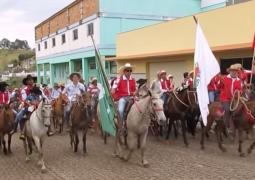 Vídeo: Confiram como foi a XXI Agroindústria em Matutina