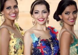 Candidatas a Rainha da FENACEN 2015 deixam recado especial para o SG AGORA