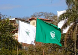 Sparta enfrenta Paranaíba E. C. em busca da liderança no Campeonato Regional