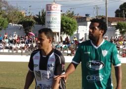 Sparta vence Paranaíba E. C. e segue na cola do Líder Presidente Olegário no Campeonato Regional