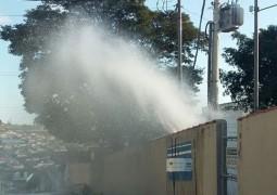 COPASA explica porque São Gotardo ficou sem água durante toda essa semana