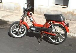 Veículos ciclomotores deverão ter registro de chassi e emplacamento no máximo em 6 meses em Minas Gerais