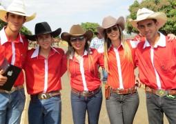 Cavalgada da XXI Agroindústria reúne cavaleiros de todas as regiões em Matutina