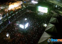 Vídeo: Melhores momentos do primeiro dia de Festa da FENACEN 2015