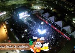 Vídeo: Melhores momentos da FENACEN 2015