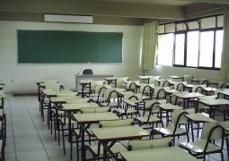 Professores dos cursos oferecidos pelo Pronatec entram em greve após três meses de salários atrasados em São Gotardo