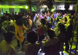 Festa Naftalina é sucesso de público e de crítica em São Gotardo