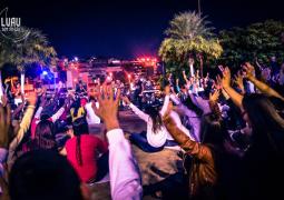 1º Luau Som do Céu acontece em São Gotardo