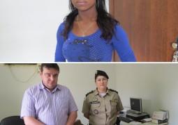 Entrevistas da Polícia e autora do crime de tentativa de homicídio em São Gotardo