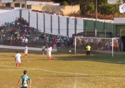Sparta vence a Paranaibana e segue firme na ponta do Campeonato Regional