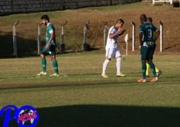 Sparta vence Presidente Olegário e é o novo lider do Campeonato Regional