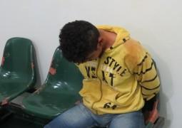 Autor de homicídio em Guarda dos Ferreiros conta como cometeu o crime