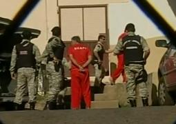 Vereadores investigados em operação em Araxá são soltos pela Justiça