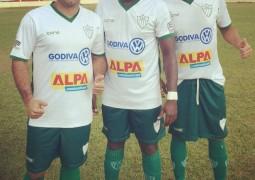 Sparta vence Seleção Pinheirense por 4X1 fora de casa e dá um importante passo em busca do Bicampeonato no Regional