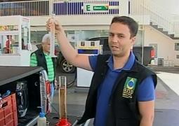 Postos de Combustíveis de São Gotardo são fiscalizados pela ANP