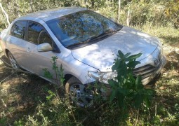 Polícia Militar de Rio Paranaíba recupera dois carros e vários aparelhos eletrônicos roubados em Carmo do Paranaíba