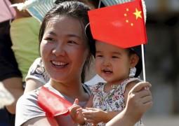 China acaba com a política do filho único e permitirá 2 crianças por casal