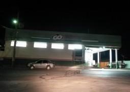 """""""Onda"""" de assaltos relâmpagos continua em São Gotardo e novo supermercado é assaltado"""