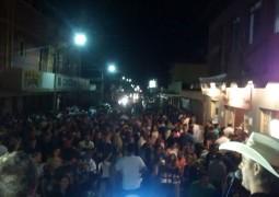 2º Matutinense Ausente reúne centenas de pessoas de Matutina e Região