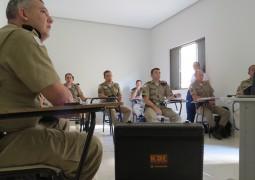 Polícia Militar de São Gotardo e Região realiza treinamento especial em Guarda dos Ferreiros