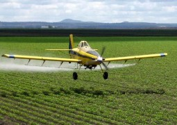 Certificação da aviação agrícola tem crescimento de 50% neste semestre