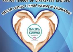 II Mostra Gastronômica em prol do Hospital do Câncer de Barretos acontece nesta semana em Rio Paranaíba
