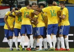 """Com gols de novos """"titulares"""", Seleção Brasileira goleia Peru em atuação apagada de Neymar"""