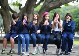 Celular e adolescentes: Uma relação perigosa